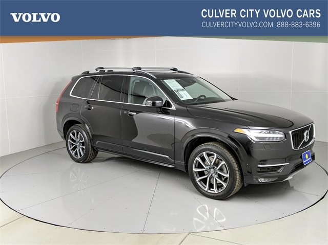 Used Volvo Xc90 Culver City Ca